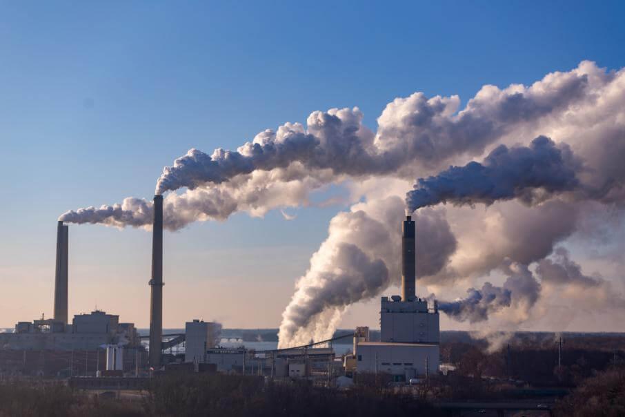 萨哈林岛计划到 2025 年实现碳中和
